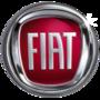 Fiat 500 wieldoppen