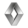 Renault Twingo wieldoppen