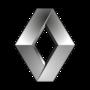 Renault Clio wieldoppen