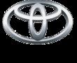 Toyota wieldoppen