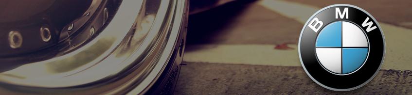 BMW-Wieldoppen
