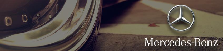 Mercedes-wieldoppen