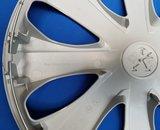 Wieldoppen Peugeot 108 14 inch B000879880_