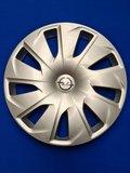 Wieldoppen Opel Astra K 15 inch GM 13409777_