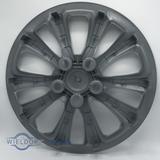 Wieldoppen Hyundai Kona 16 inch  J9F40AK990 52960J9000_