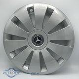 Wieldoppen Mercedes A Klasse/B Klasse/Citan 15 inch. 2474000500/2464010024_