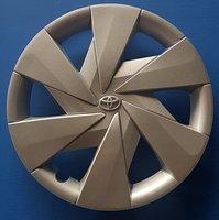 Wieldoppen Toyota Aygo 15 inch TOY45215