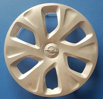 Wieldoppen Opel Karl 14 Inch OPL43714