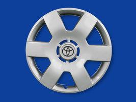Wieldoppen Toyota Aygo 14 inch  TOY452L14