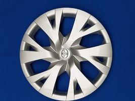 Wieldoppen Toyota Yaris 15 inch 42602-OD410