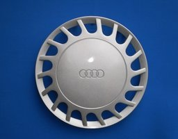 Wieldoppen Audi universeel 14 inch  AU20414