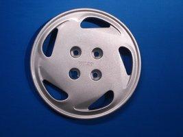 Wieldoppen Fiat Punto 13 inch   FIA33713