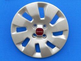 Wieldoppen Fiat Panda 14 inch   2012 FIA75514
