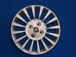 Wieldoppen Fiat Punto 2007> 14 inch  FIA74314NW