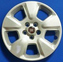 Wieldoppen Fiat Doblo 15 inch  2010> FIA74915