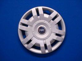 Wieldoppen Fiat Stilo/Universeel Fiat 15 inch   FIA70615