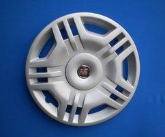 Wieldoppen Fiat Punto 2   15 inch   FIA71315NW