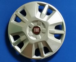 Wieldoppen Fiat Ducato 15 inch   NEW FIA86015R