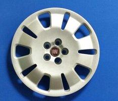 Wieldoppen Fiat Doblo 16 inch  2010> FIA75016