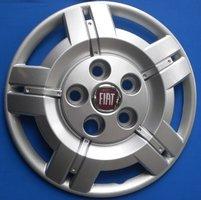 Wieldoppen Fiat Ducato 16 inch   FIA76016R