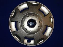 Wieldoppen Ford Transit 15 inch  FRD65015O