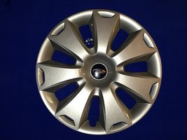 Wieldoppen Ford Focus 2008> 16 inch  FRD65216O