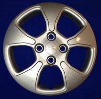 Wieldoppen Kia Picanto 14 inch  KIA33814