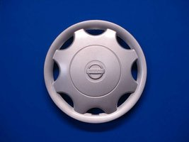 Wieldoppen Nissan universeel 14 inch  NIS20614