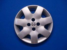 Wieldoppen Nissan Micra 15 inch