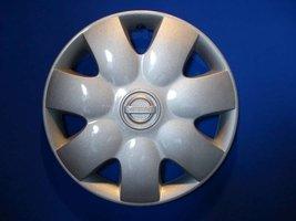Wieldoppen Nissan universeel 16 inch  NIS23316