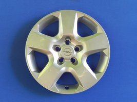 Wieldoppen Opel Meriva 15 inch OPL66015O