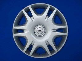 Wieldoppen Opel Corsa 16 inch  OPL466L16