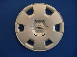 Wieldoppen Opel Astra 16 inch  OPL468L16