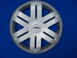 Wieldoppen Opel Vivaro 16 inch  OPL470L16