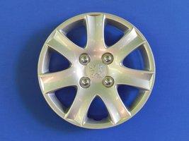 Wieldoppen Peugeot 206  14 inch  PEU49814O
