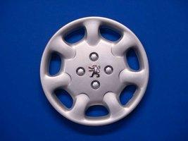 Wieldoppen Peugeot 306  15 inch  PEU416L15