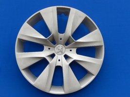 Wieldoppen Peugeot 208 15 inch  2012> PEU80815