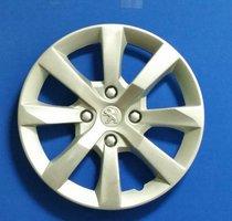 Wieldoppen Peugeot 2008  15 inch  PEU81115
