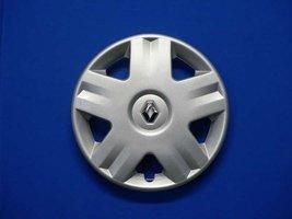 Wieldoppen Renault Clio 2  13 inch REN417L13