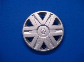 Wieldoppen Renault Megane 1  15 inch  REN42115