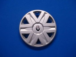 Wieldoppen Renault Megane 1  15 inch   REN421L15