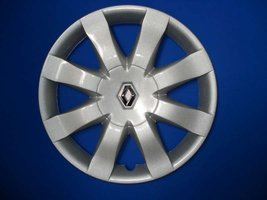 Wieldoppen Renault Clio 3   15 inch   REN460L15