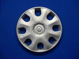 Wieldoppen Renault Clio 3   15 inch   REN45315