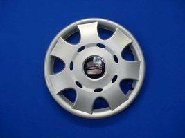 Wieldoppen Seat Ibiza 14 inch  SEA43014