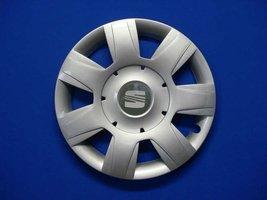 Wieldoppen Seat Leon 16 inch SEA45016