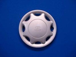 Wieldoppen Toyota Universeel 14 inch  TOY20614