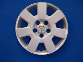 Wieldoppen Toyota Avensis 16 inch  TOY475L16