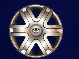 Wieldoppen Toyota Universeel 16 inch TOY47816O