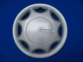 Wieldoppen VW Universeel  13 inch  VOW20613