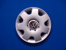 Wieldoppen VW Polo 4  14 inch  VOW42614